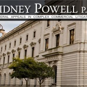 Sidney Powell