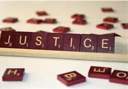 scrabble JUSTICE