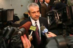 Brooklyn Prosecutor Vecchione