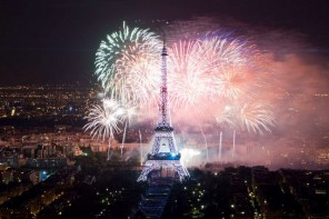 Happy Bastille Day, FRANCE!