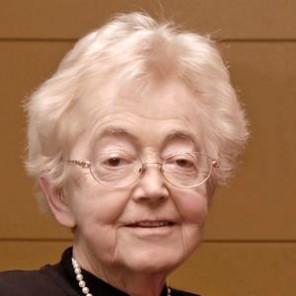 Judge Betty Fletcher